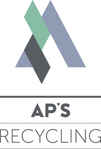 Logo Ap's Recycling