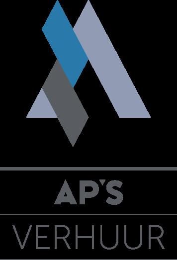 Logo Ap's Verhuur